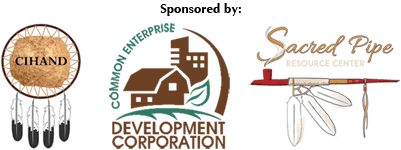 Growing Tribal Economies Sponsors
