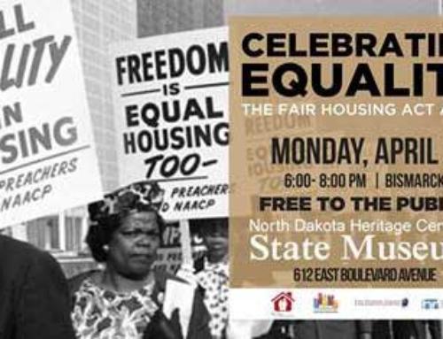 HPFHC Housing Film Festival, April 9