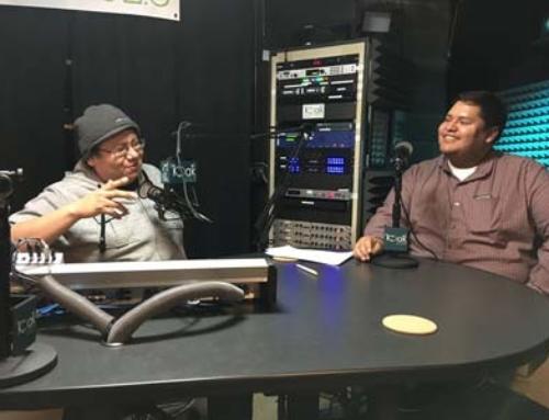"SPRC Talk Wins ""Best of the Midwest"" Media Fest Award"