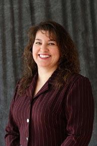 Photo of Cheryl A. Kary, PhD
