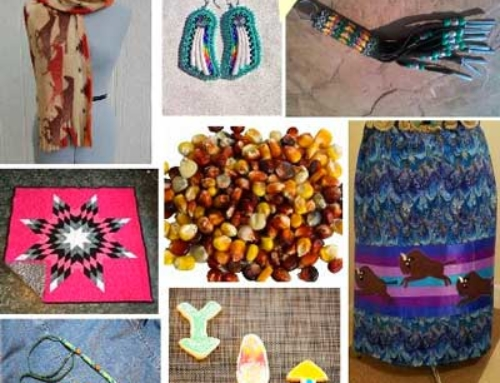 2nd Annual American Indian Art, Crafts & Entrepreneurship Fair!