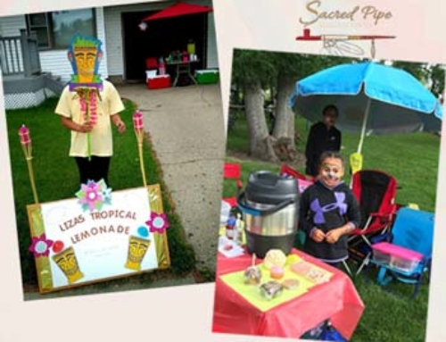 SPRC Seeking Lemonade-Minded Youth Entrepreneurs