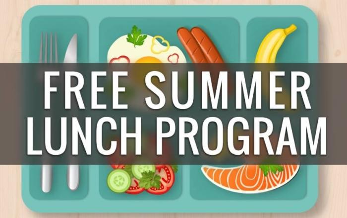 2019-06-Summer-Lunch-Program