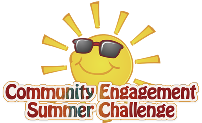 Community Engagement Summer Challenge