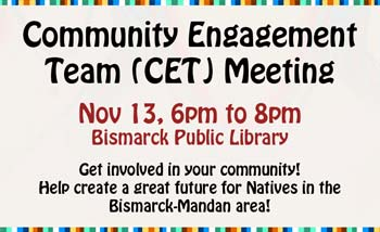 CET Meeting banner