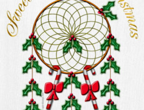 Christmas Wishes for Native Youth