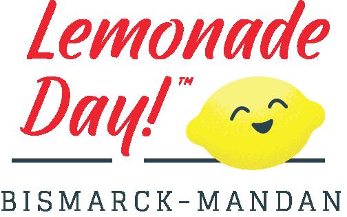 Lemonade Day Bismarck-Mandan logo