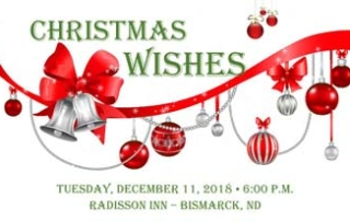 Christmas Wishes event banner