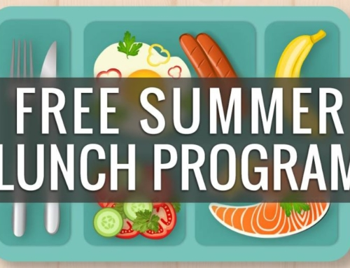 BPS Free Summer Lunch Program